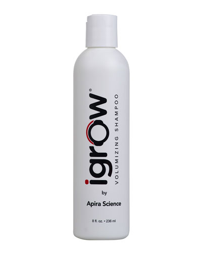 iGrow Volumizing Shampoo, 8 oz.