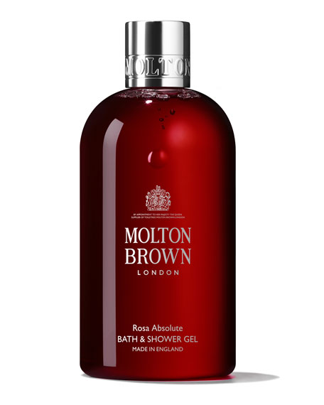 Molton Brown Rosa Absolute Bath & Shower, 10