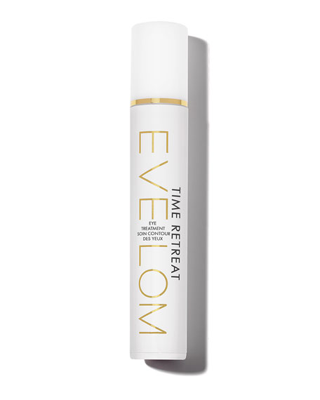 Eve Lom Time Retreat Eye Treatment, 15 mL