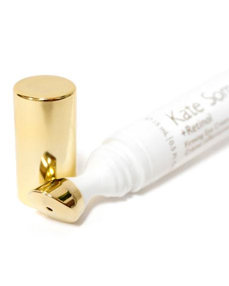 Retinol Firming Eye Cream, 15 mL