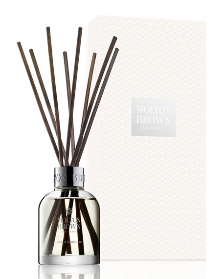 Molton Brown Coco & Sandalwood Aroma Reed Diffusor,