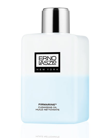 Firmarine Cleansing Oil, 6.6 oz.