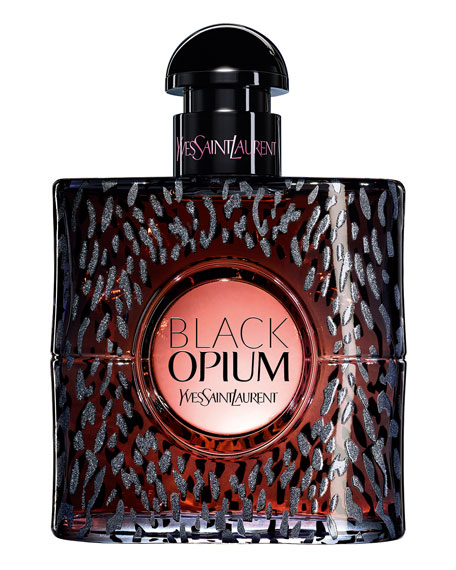 Saint Laurent Limited Edition Black Opium - Wild