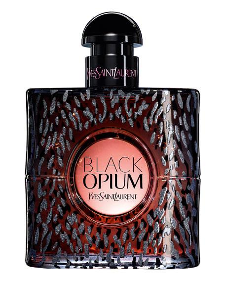 Limited Edition Black Opium - Wild Eau de Parfum, 1.7 oz./ 50 mL