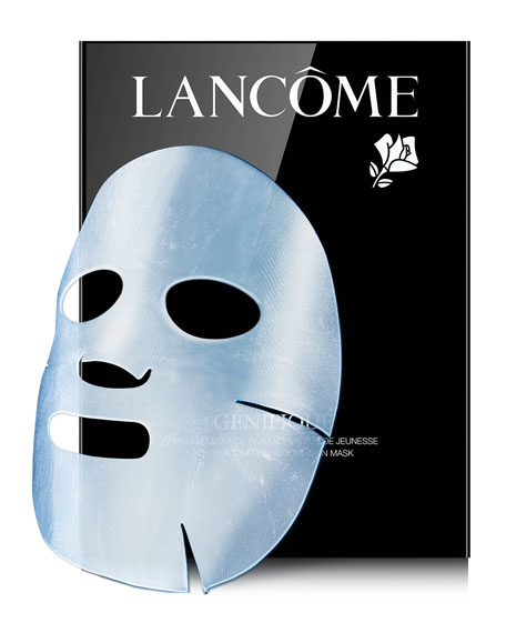 Lancome Génifique Youth Activating Second Skin Mask, 6