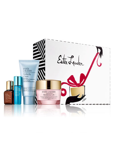 Limited Edition Lifting and Firming Essentials Set ($152 Value)