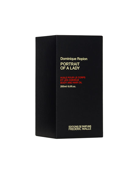Portrait of a Lady Hair & Body Oil, 6.8 oz./ 200 mL