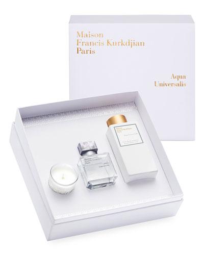 Aqua Universalis Fragrance Gift Set