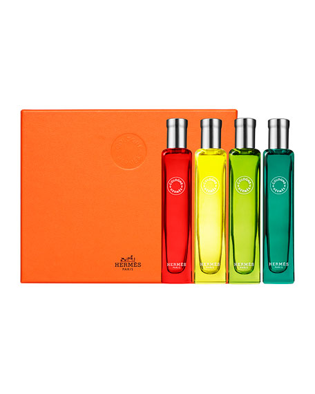 Travel Set Colognes Collection