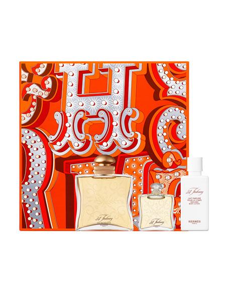 Hermès 24, Faubourg  Eau de Parfum Fêtes en Hermès Set