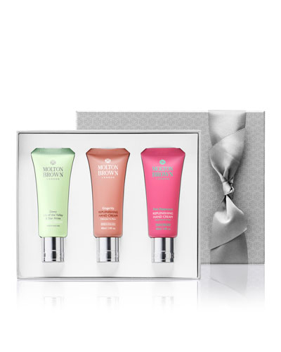 Beautiful Hands Boxed Gift Set