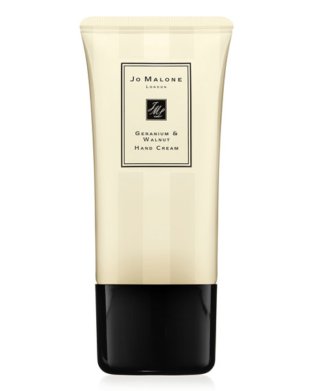 Jo Malone London Geranium & Walnut Hand Cream