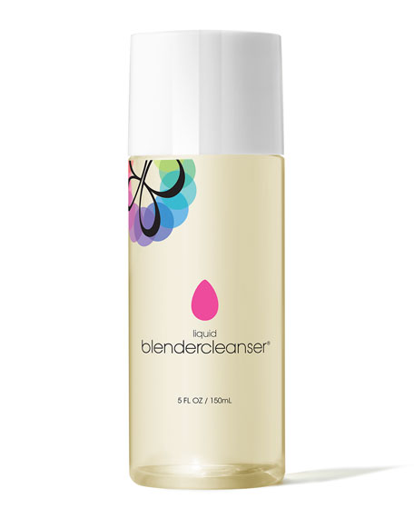 liquid blendercleanser, 5 oz.