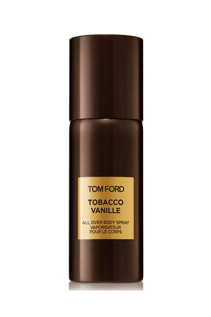 TOM FORD 5.0 oz. Tobacco Vanille All Over Body Spray
