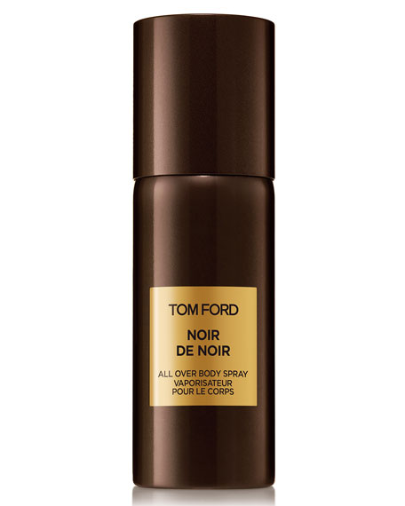 TOM FORD Noir de Noir All Over Body