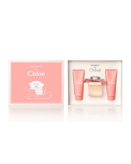 Chloé Roses Fragrance Gift Set