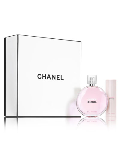 Limited Edition Chance Eau Tendre Travel Spray Set