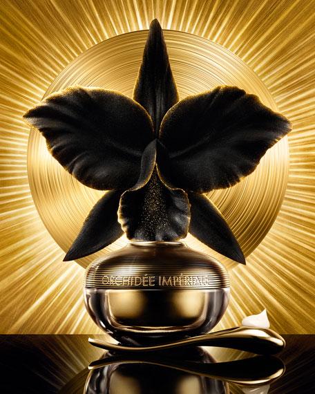 Orchidée Impériale Black The Cream, 1.7 oz.