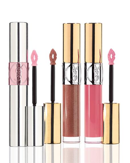 Saint Laurent Limited Edition Love Your Lips Set