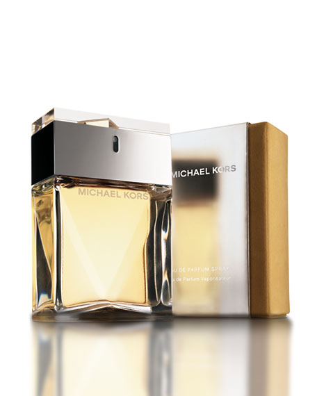 Michael Eau de Parfum by Michael Kors, 100 mL/ 3.4 ounces