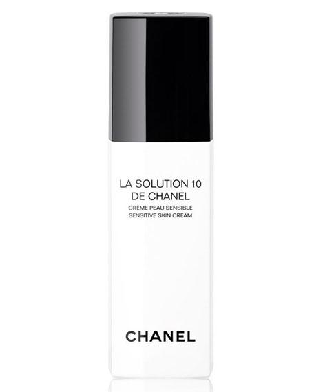 <b>LA SOLUTION 10 DE CHANEL</b> <br>Sensitive Skin Cream, 1.7 fl. oz.