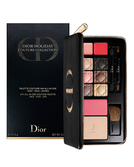 Limited Edition Deluxe All-in-One Palette