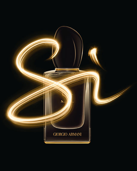 Sì Intense Eau de Parfum, 3.4 oz./ 100 mL