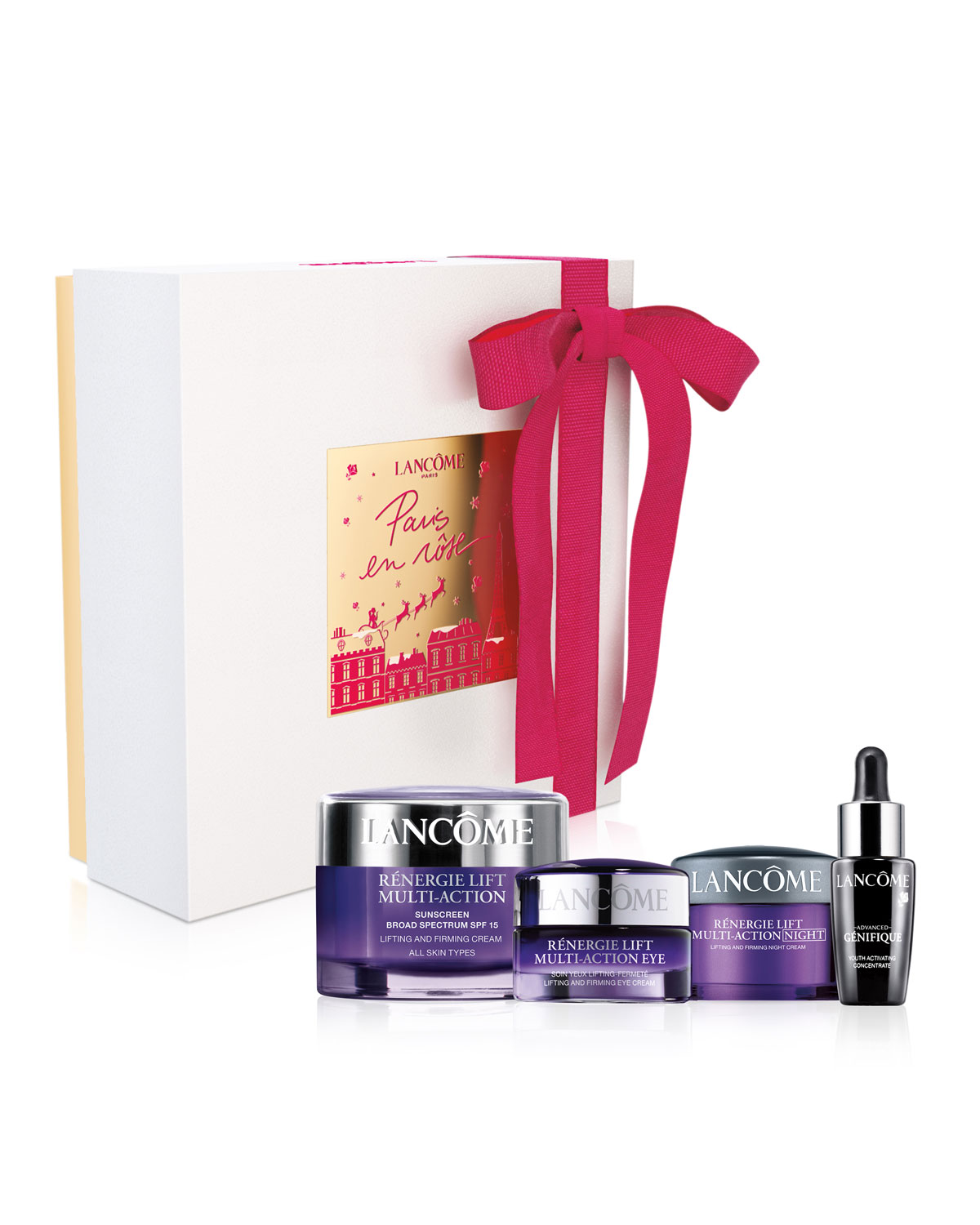 Limited Edition Renergie Lift Multi-Action Holiday Set ($215 Value)