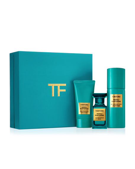 TOM FORD Private Blend Neroli Portofino Collection