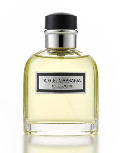 Dolce & Gabbana Fragrance Men's Eau de Toilette,