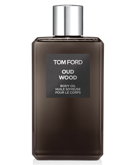 TOM FORD Oud Wood Body Oil, 8.4 oz./