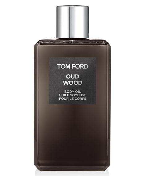 TOM FORD Oud Wood Body Oil, 8.4 oz./