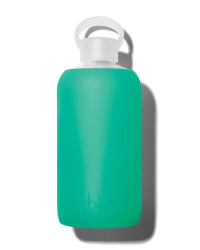 Glass Water Bottle, Gramercy, 1L