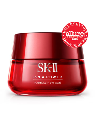 R.N.A. Power Radical New Age Cream, 2.7 oz.