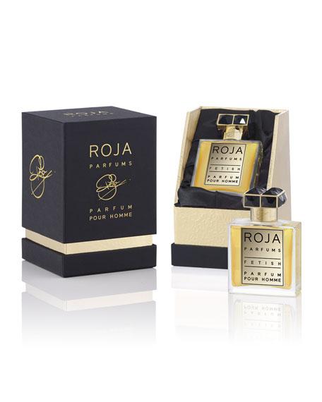 Fetish Parfum Pour Homme, 1.7 oz./ 50 mL