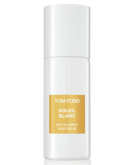 Soleil Blanc Dry Oil Spray, 5.0 oz./ 150 mL