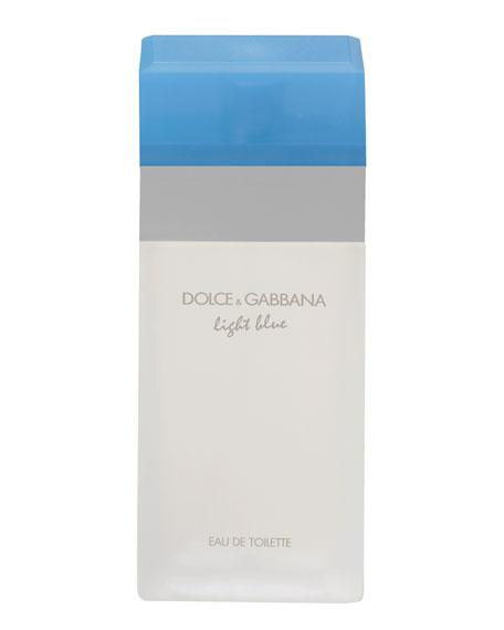 Light Blue Eau de Toilette, 98 mL/ 3.3 oz.