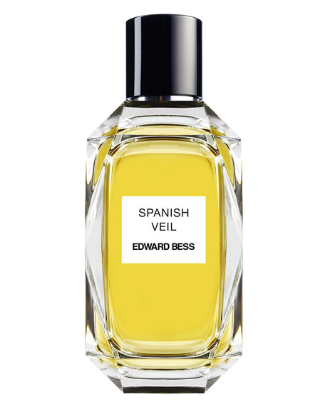 Edward Bess Spanish Veil, 3.4 oz./ 100 mL