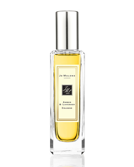 Jo Malone London Amber & Lavender Cologne, 1.0