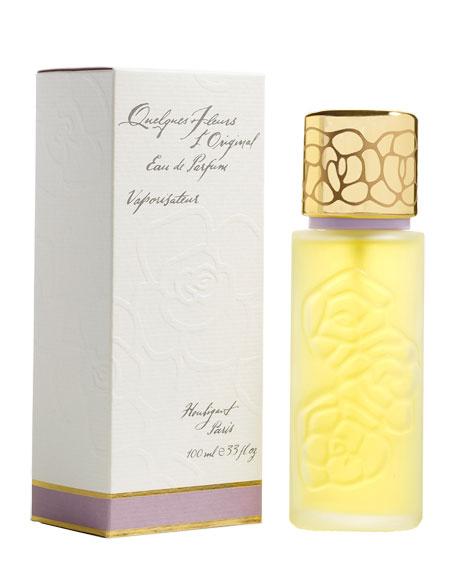 Quelques Fleurs L'Original Eau de Parfum, 98 mL/ 3.3 oz.