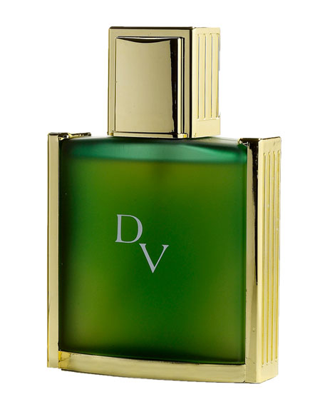 Houbigant Paris Duc de Vervins, EDT Spray, 4.0
