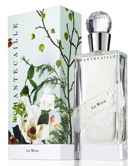 Le Wild Eau de Parfum, 2.6 oz./ 77 mL