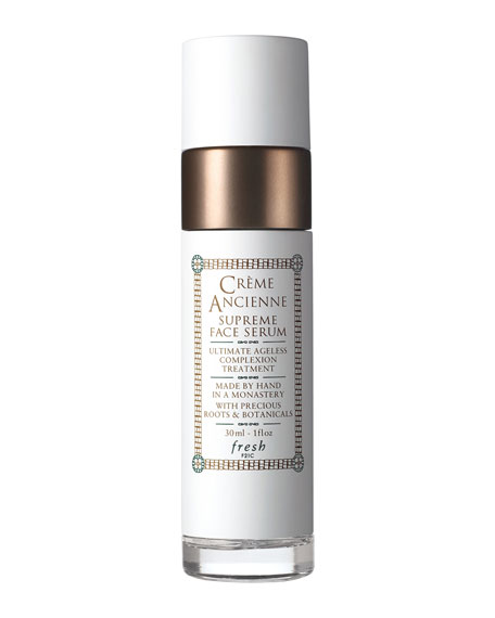 Fresh Cr??me Ancienne Supreme Face Serum, 1.0 oz.