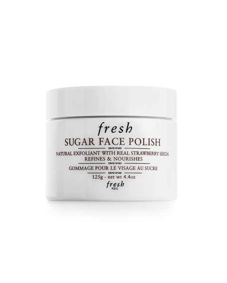 Sugar Face Polish