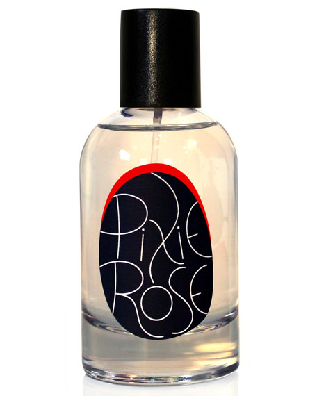 Pixie Rose, 3.4 oz./ 100 mL
