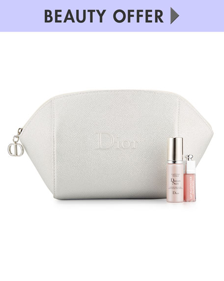 77b18f16 Dior Beauty 3pc Free Gift with Purchase - Makeup Bonuses