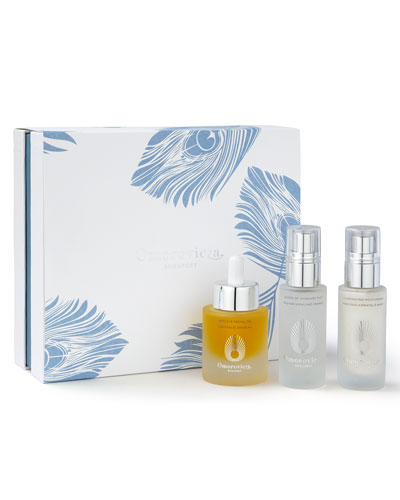 Limited Edition Miracle Facial Oil Set
