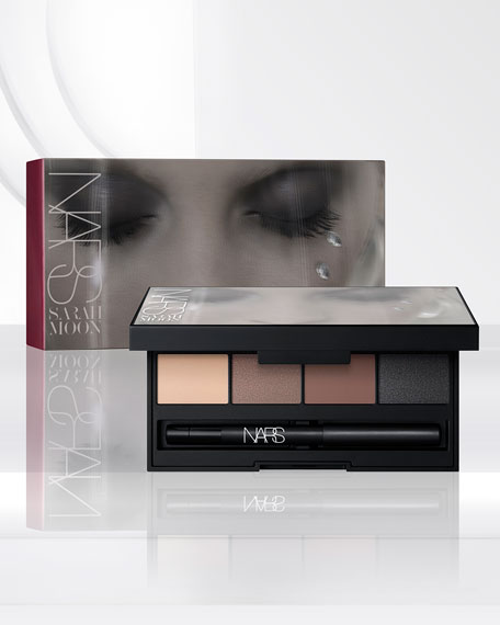 Limited Edition Sarah Moon Look Closer Eyeshadow Palette