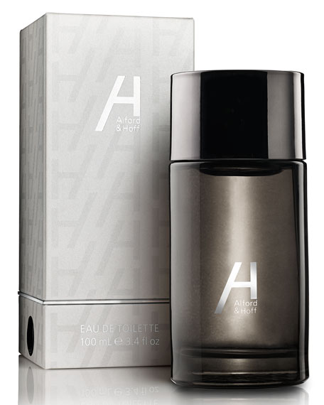 Alford & Hoff No. 3 Fragrance, 3.4 oz.