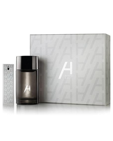 Alford & Hoff No. 3 Gift Set